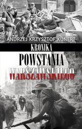 Kronika Powstania Warszawskiego