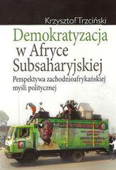 Demokratyzacja w Afryce Subsaharyjskiej