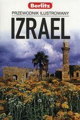Izrael Przewodnik ilustrowany Berlitz