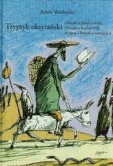 Tryptyk oksytański