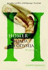 Homer Iliada i Odyseja