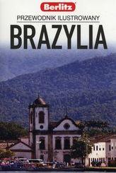 Brazylia Przewodnik ilustrowany Berlitz