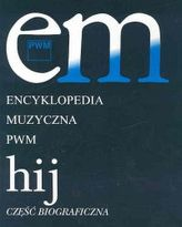 Encyklopedia muzyczna Tom 4