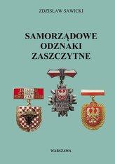 Samorządowe odznaki zaszczytne