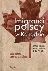 Imigranci polscy w Kanadzie