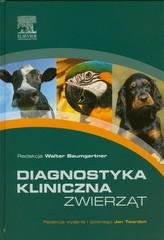 Diagnostyka kliniczna zwierząt