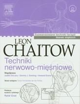 Techniki nerwowo-mięśniowe