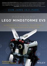 Poznajemy  LEGO MINDSTORMS EV3