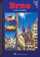 Brno - stadtführer