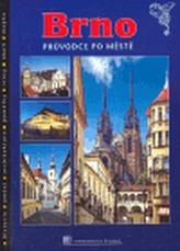 Brno - průvodce po městě