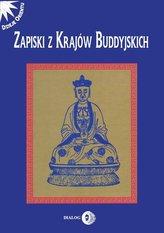 Zapiski z krajów buddyjskich