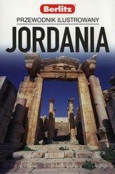 Jordania Przewodnik ilustrowany Berlitz