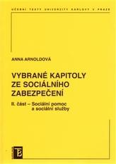Vybrané kapitoly ze sociálního zabezpečení 2. díl