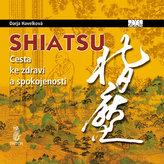 Shiatsu Cesta ke zdraví a spokojenosti