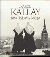 Bratislava moja