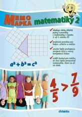MemoMapka matematiky 2