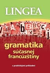 Gramatika súčasnej francúzštiny