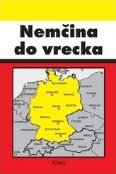 Nemčina do vrecka
