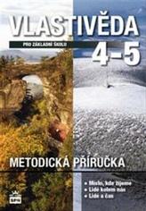 Vlastivěda pro 4. a 5. ročník základní školy - Metodická příručka