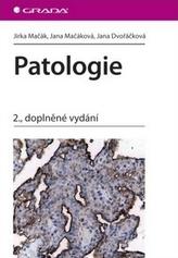Patologie - 2. vydání