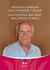 Setkání s Bertem Hellingerem v Praze - 5DVD