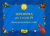 Matematika pro 1. ročník ZŠ