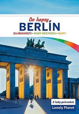 Berlín do kapsy - Lonely Planet