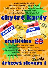 Chytré karty - Angličtina frázová slovesa 1