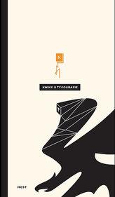 Knihy a typografie - Současná knižní typografie - 2. vydání