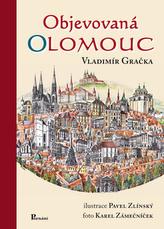 Objevovaná Olomouc