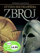 Ottova encyklopédia Zbroj