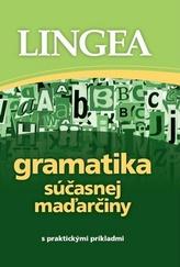 Gramatika súčasnej maďarčiny