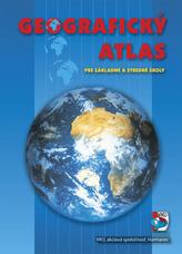 Geografický atlas pre základné a stredné školy