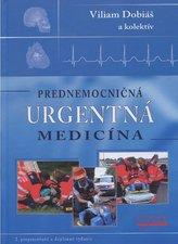 Prednemocničná urgentná medicína