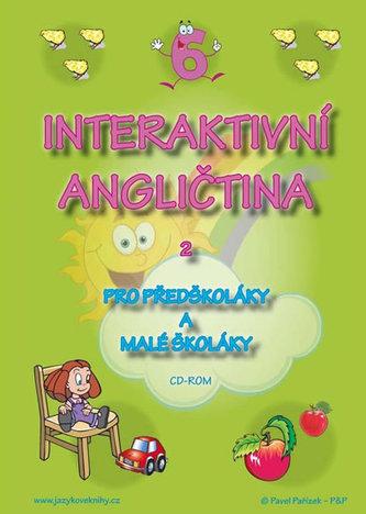 Interaktivní angličtina 2