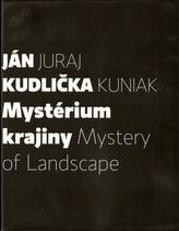 Mystérium krajiny Mystery of Landscape