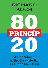 Princíp 80:20