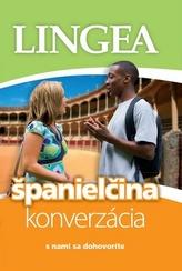 Španielčina konverzácia