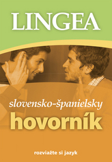 Slovensko-španielsky hovorník