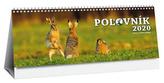 Požovník 2013 - stolový kalendár