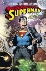 Superman - Utajený počátek