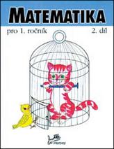 Matematika pro 1. ročník