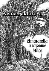 Amarandia a tajomné kžúče