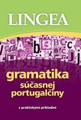 Gramatika súčasnej portugalčiny