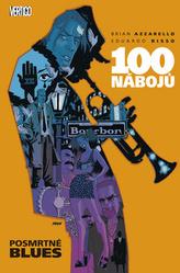 100 nábojů 8 - Posmrtné blues