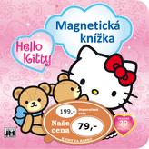 Hello Kitty - Magnetická knížka