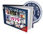 Byl to váš rok 1979 - DVD+kniha
