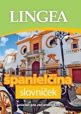 Španielčina slovníček