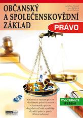 Občanský a společenskovědní základ Právo - Cvičebnice - Řešení
