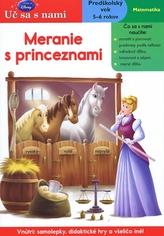 Uč sa s nami Meranie s princeznami